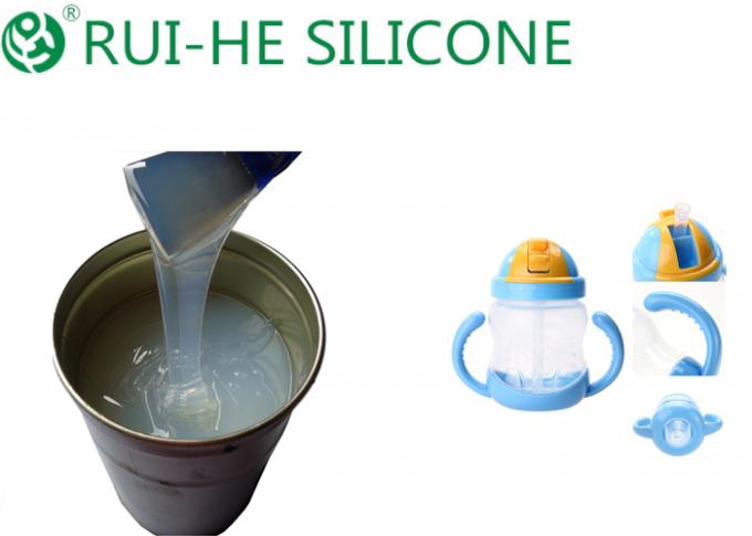 Baby Care Food Grade Liquid Silicone Rubber Addition