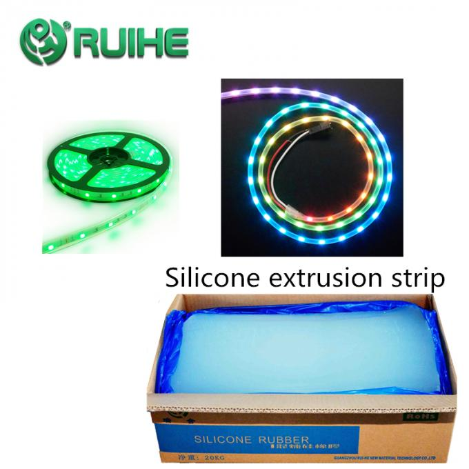 extrusion silicone rubber hose