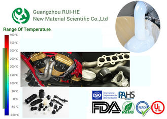 H6250-20® Transparent Liquid Silicone Rubber Automotive REACH Approved