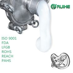 Good Quality LSR Liquid Silicone Rubber & Rapidly Heat - Cured Liquid Silicone Rubber LSR Material For Microwave on sale