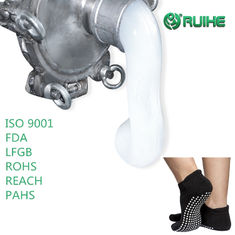 LSR Two Part Liquid Silicone Rubber Fantastic Durability RoHS Approved supplier