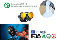 High Viscosity LSR Liquid Silicone Rubber 6250-60T® With REACH Certification Scuba Mask