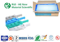 Computer Kits Solid Silicone Rubber Excellent Sensational Weather Resistance