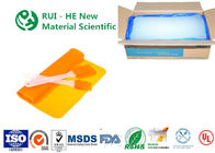 China SGS Certification High Temperature Food Grade Silicone Sample Available company
