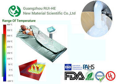 China RH3032HT® High Temperature Silicone Rubber , Conductive Silicone Rubber factory